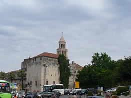 ディオクレティアヌス宮殿の画像 p1_1